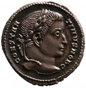 Nummus de Constantin II Vs_opt